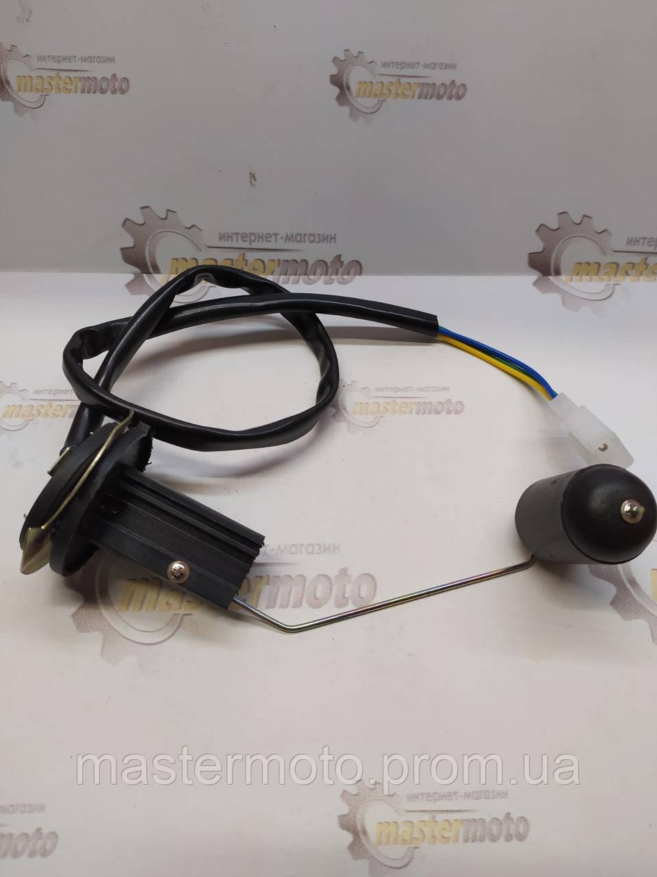 Датчик топливного бака для китайского скутера 4Т 50-100сс