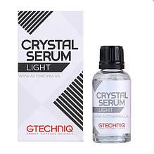 Защитное керамическое покрытие  - Gtechniq Crystal Serum Light 50 мл. (Light-50ml)