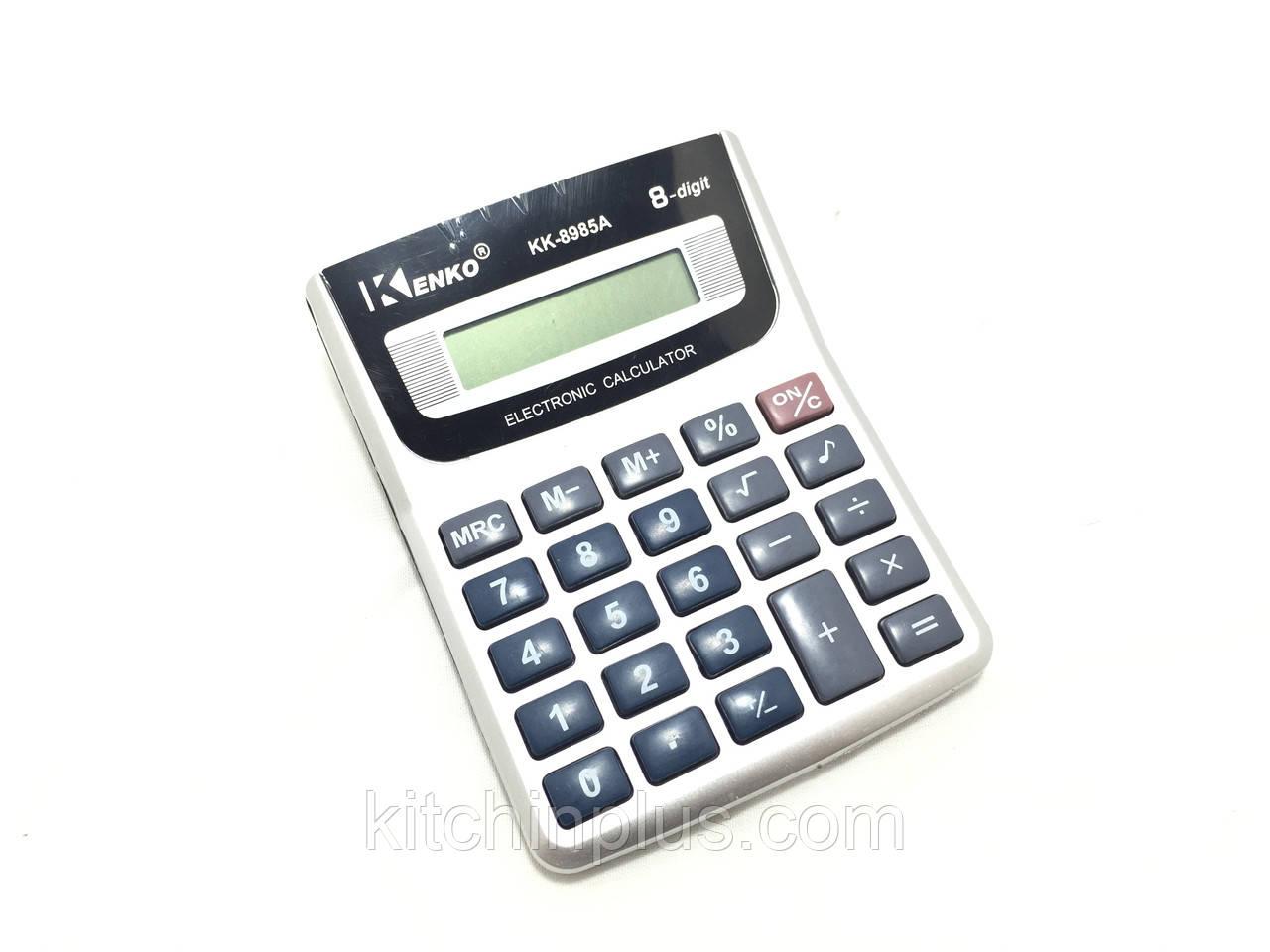 Калькулятор Kenko KK-8985А