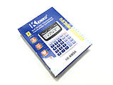 Калькулятор Kenko KK-8985А, фото 2