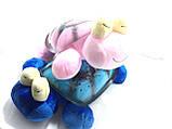 Черепаха-проектор Musical Snail Twilight, фото 2