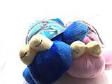 Черепаха-проектор Musical Snail Twilight, фото 5
