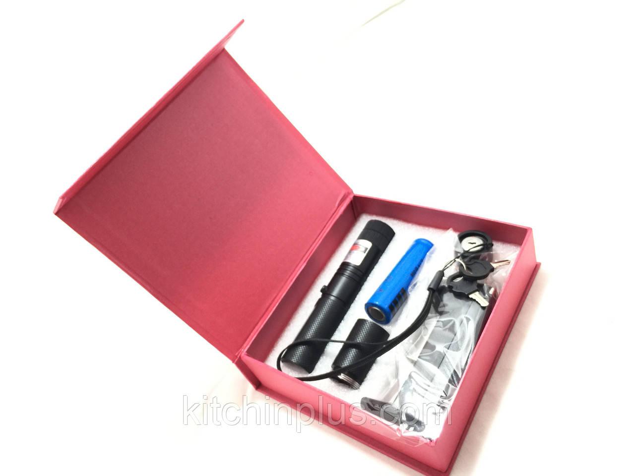 Laser 303 синий