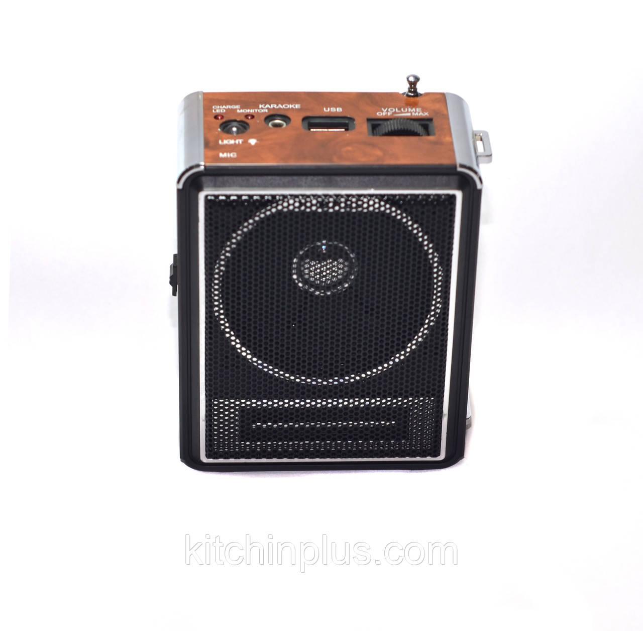 Радиоприемник  NNS NS-083U-M