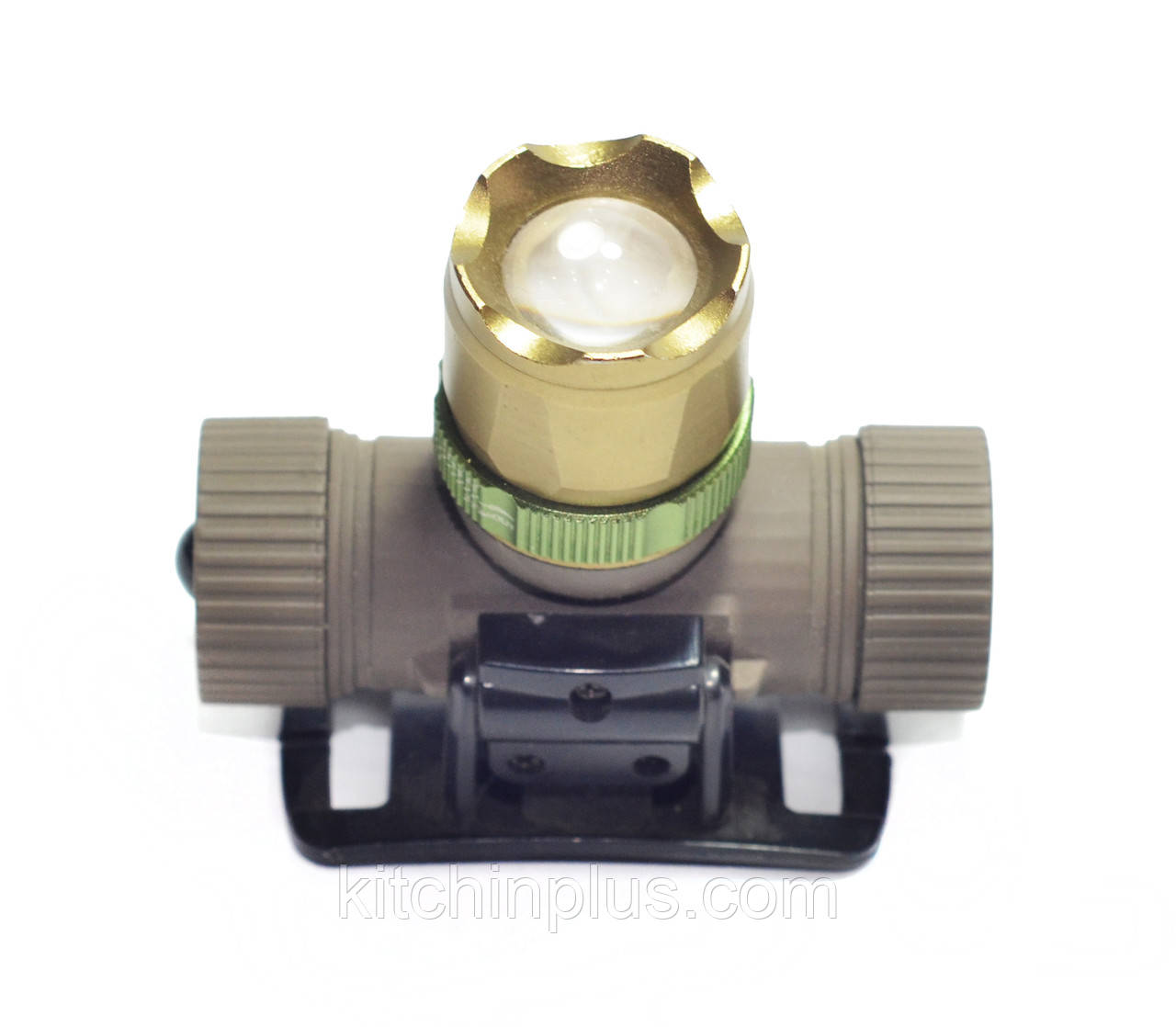 Ліхтарик налобний Bailong BL-6866