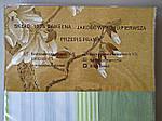 Комплект постельного белья ELWAY (Польша) Сатин семейный (3883), фото 2
