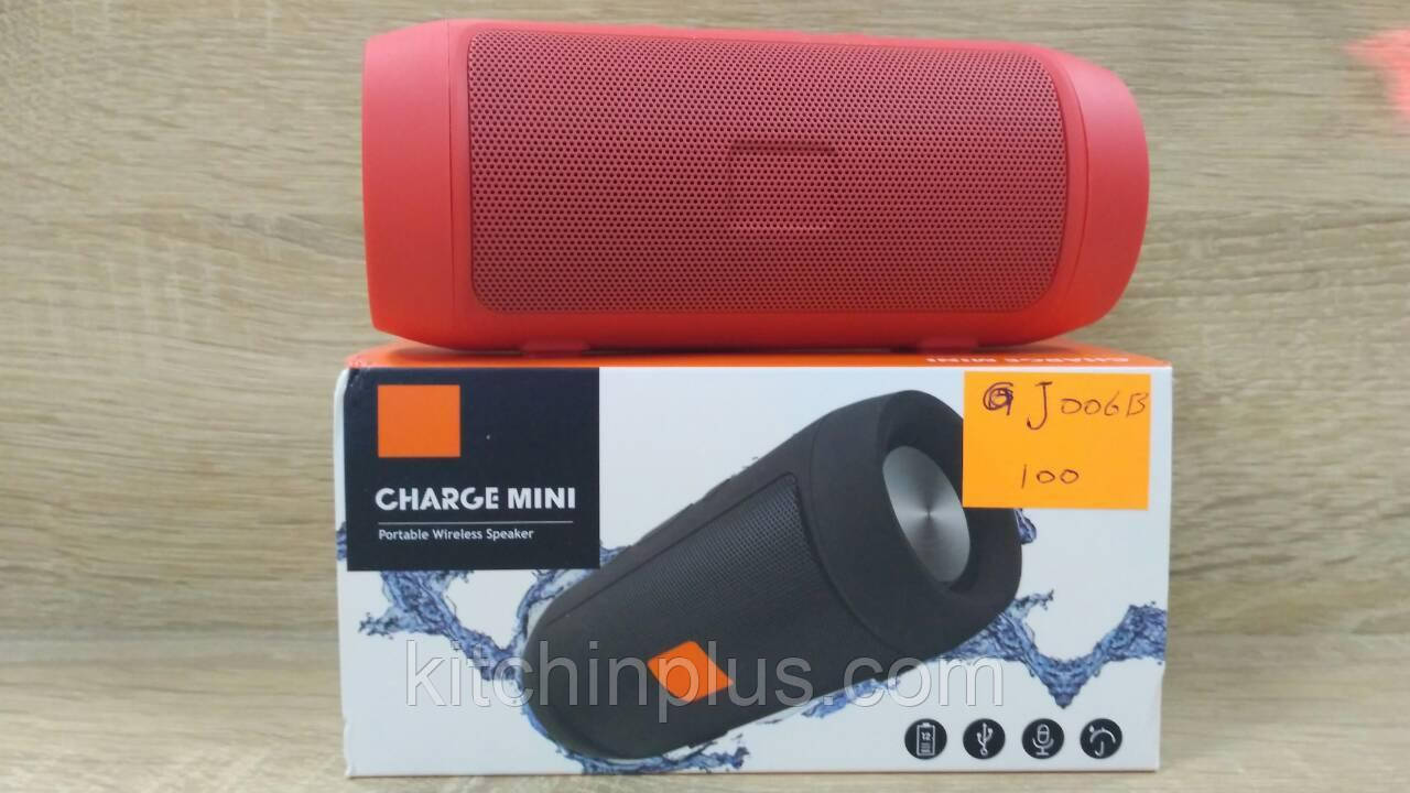 Портативная блютуз-колонка Charge mini J006