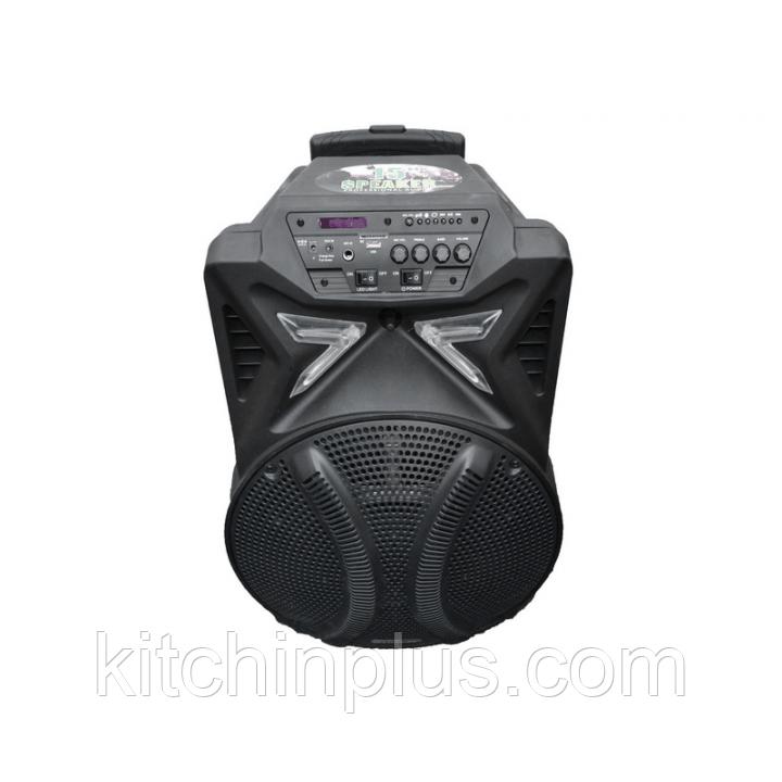 Портативная акустика Meirende MR-205
