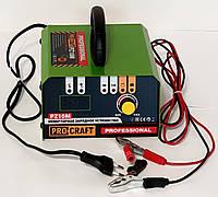Инверторное зарядное устройство Procraft PZ10M (10 А)