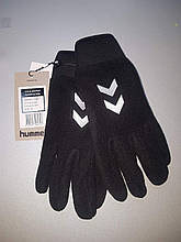 41442-2001 Перчатки игр. Hummel Cold winter player  Gloves