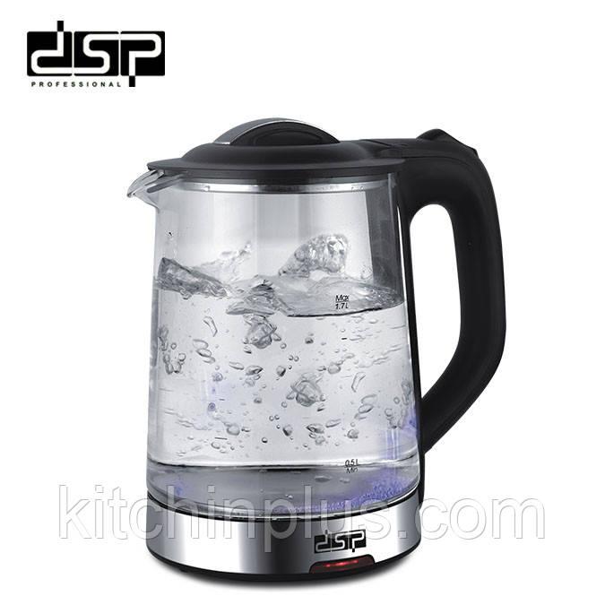 Чайник DSP KK 1134