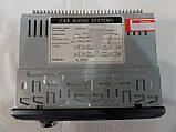 Автомагнитола ALFASONIC AL-2000U, фото 3