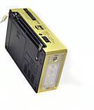 Портативний радіоприймач Golon RX-8866, фото 2