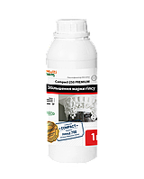 Пластификатор для увеличения прочности гипса Compact 250 Premium. Концентрат, 1 л