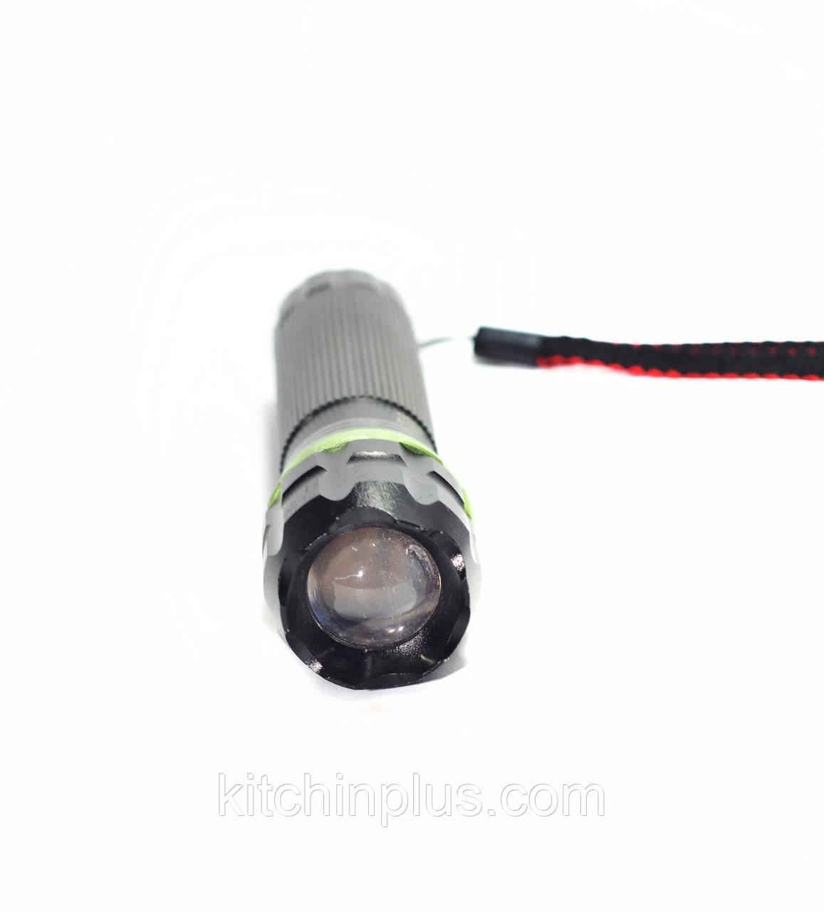 Фонарик ручной BL-8500 Bailong