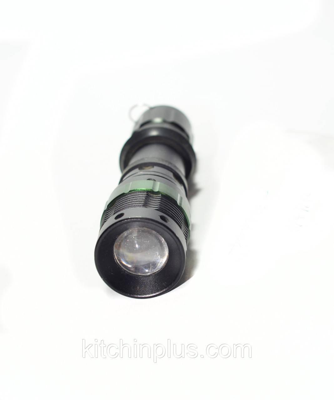 Ліхтарик ручної Bailong BL-R 109-6