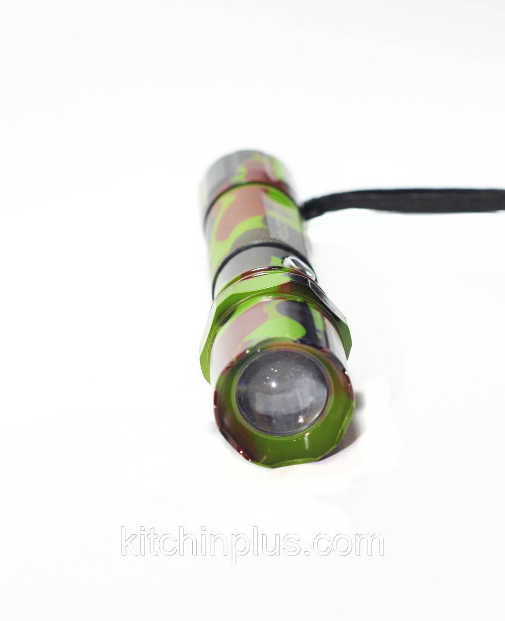 Ліхтарик ручної BL-T8627 Bailong