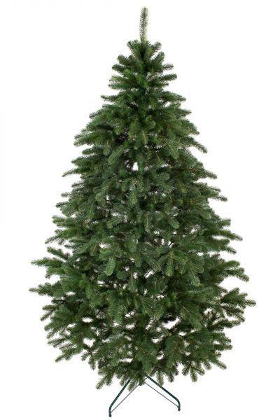 Искусственная Коваливская ель 1,5 м зелёная премиум
