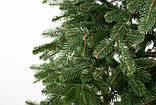 Искусственная Коваливская ель 1,5 м зелёная премиум, фото 2