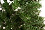 Искусственная Ель Буковельская 2,3 м зелёная премиум, фото 2