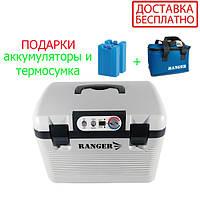 Автохолодильник Ranger Iceberg 19L RA-8848 + Подарки