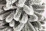 Президентская Ель конусная 1,8 м заснеженная премиум, фото 2