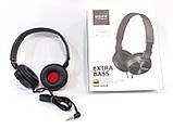 Наушники Sony Extra Bass MBR-ZX320, фото 2