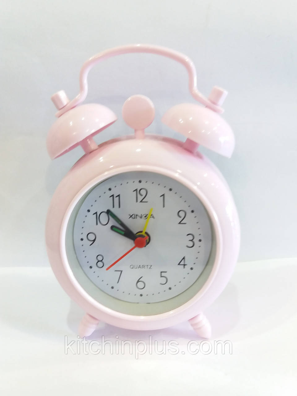 Часы будильник XD-798-1