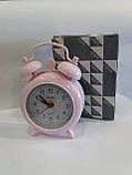 Часы будильник XD-798-1, фото 2