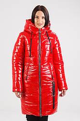 Зимове пальто Ассоль колір в асортименті, розмір 42 - 50