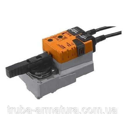 Електропривод для кульових кранів BELIMO NR24A Ду32-50, фото 2