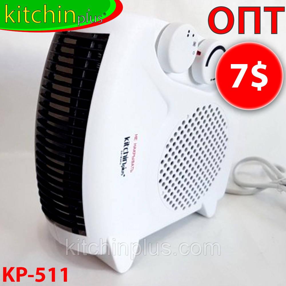 Тепловентилятор KP-511