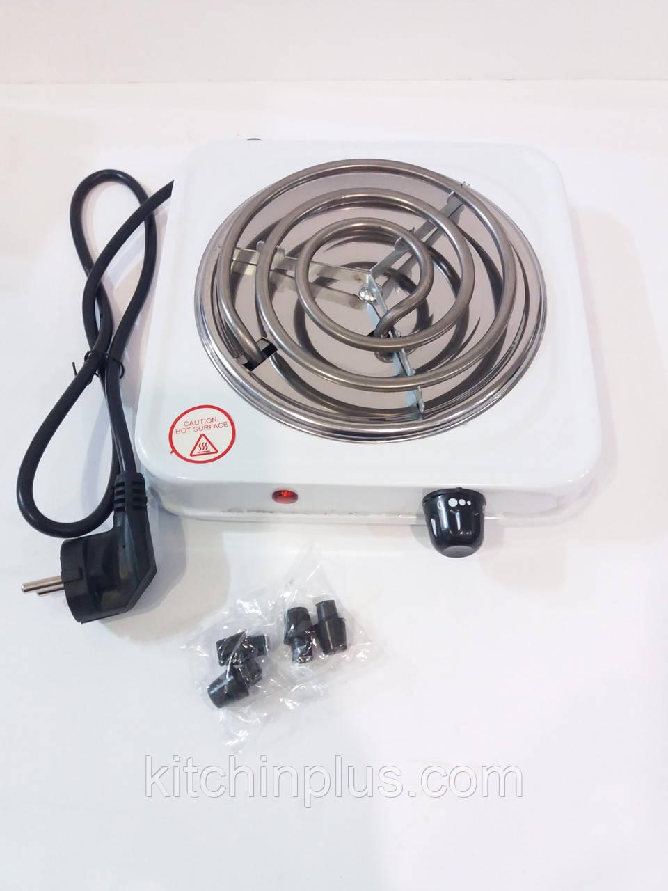 Плита электрическая  однокомфорочная  Single hot grill PT-9090