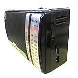 Радиоприемник портативный Golon RX-M70BT, фото 2