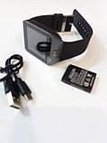 Смарт часы Smart Watch DZ09, фото 2