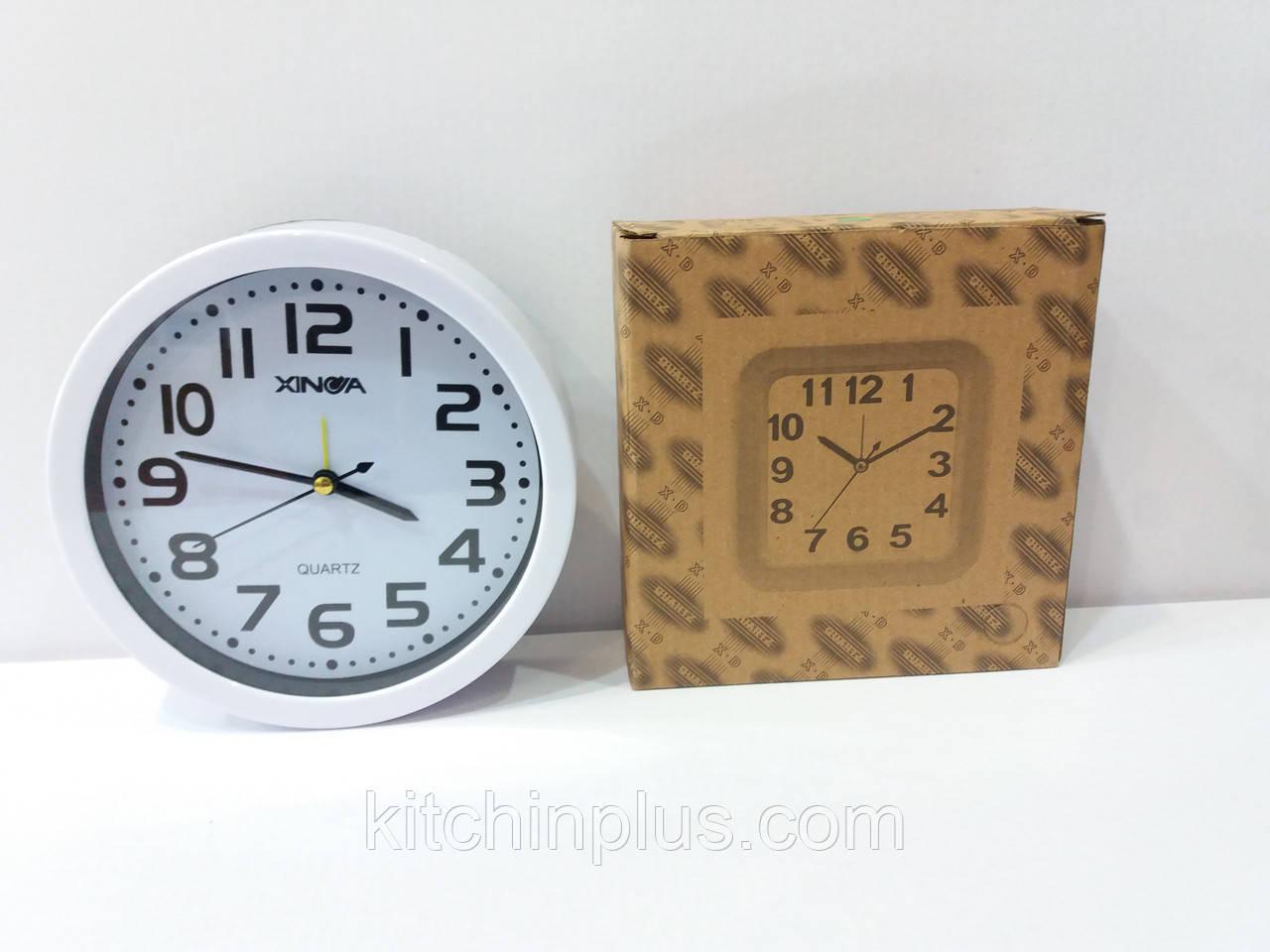 Часы-будильник XD-075
