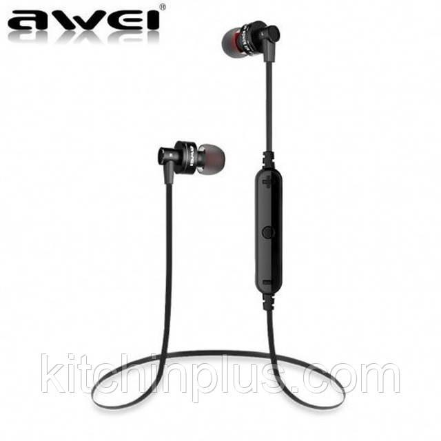 A990BL Bluetooth наушники