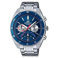 Противоударные наручные часы Casio Edifice EFV-590D-2AVUEF