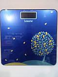 Электронные цифровые весы  B 8012, фото 2
