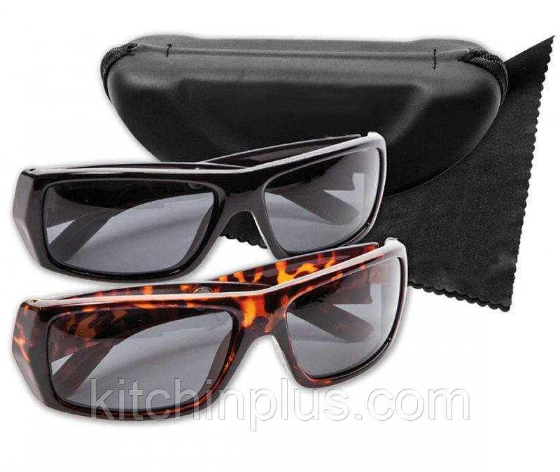 Антибликовые поляризованные очки Polaryte HD ST-104