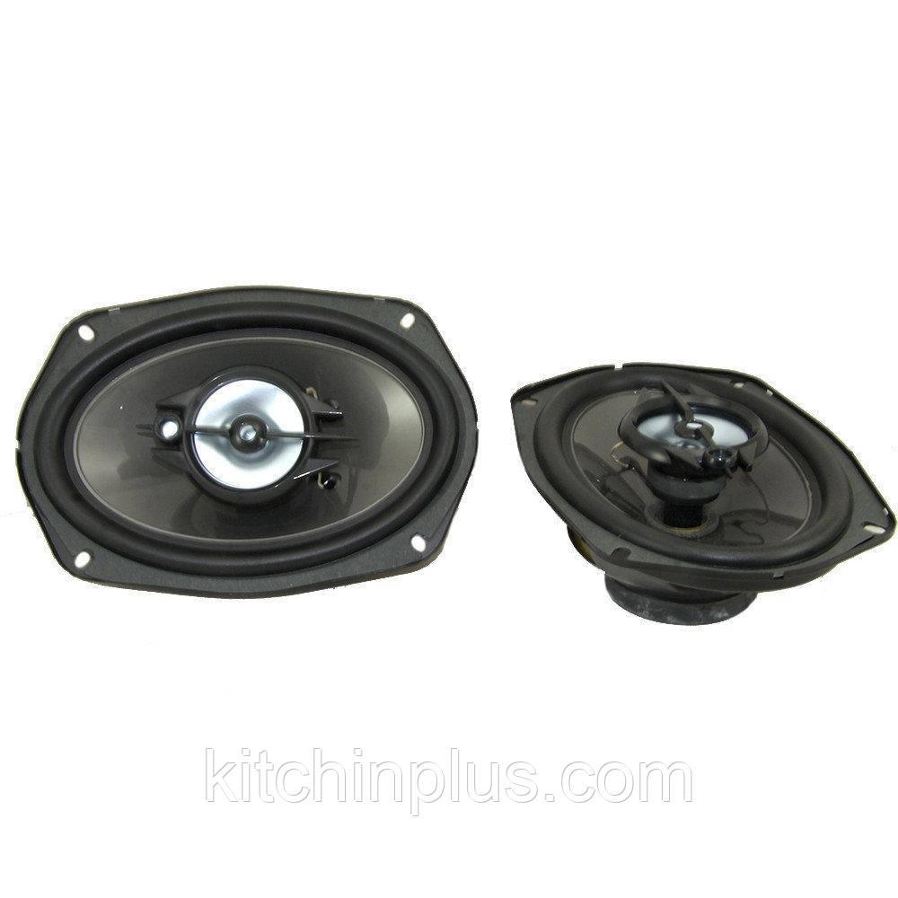 Автомобильная акустика, колонки  SP-6925 (600W) 4х полосные