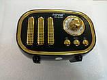 Радиоприемник NS-Q27BT, фото 2