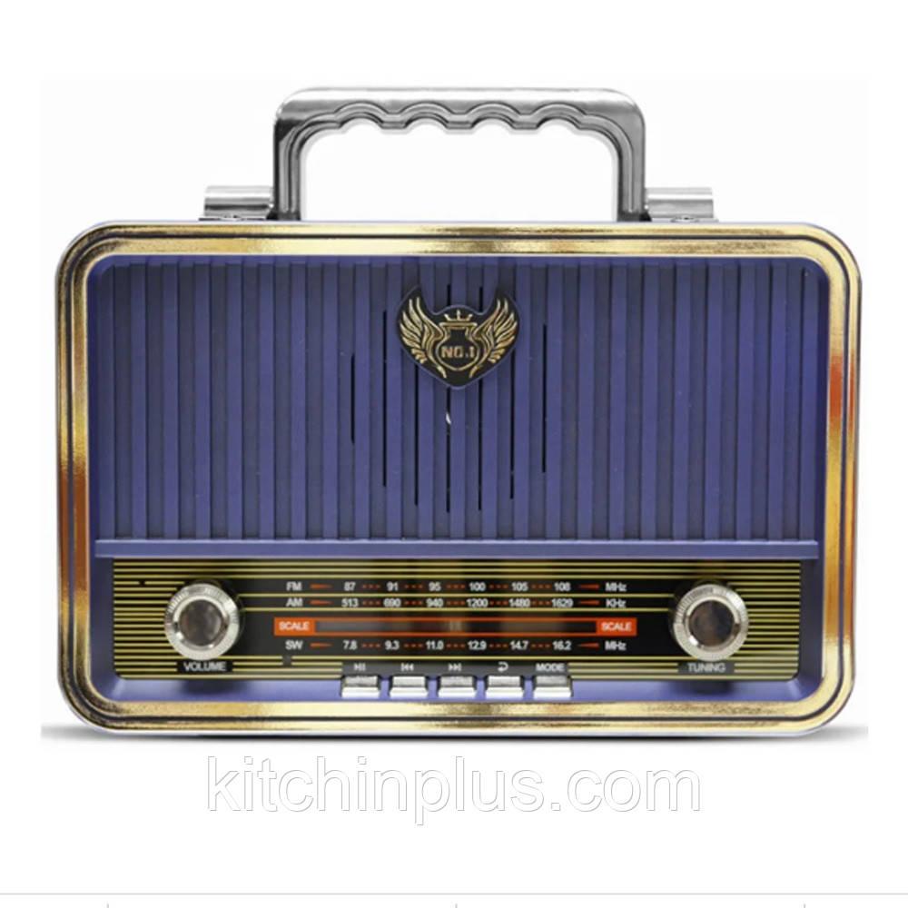 Радиоприемник Kemai MD - 1907BT