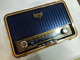 Радиоприемник Kemai MD - 1907BT, фото 2