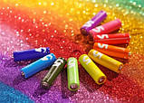Батарейки Xiaomi ZMI Rainbow Zi5 LR06 AA 10 шт, фото 8