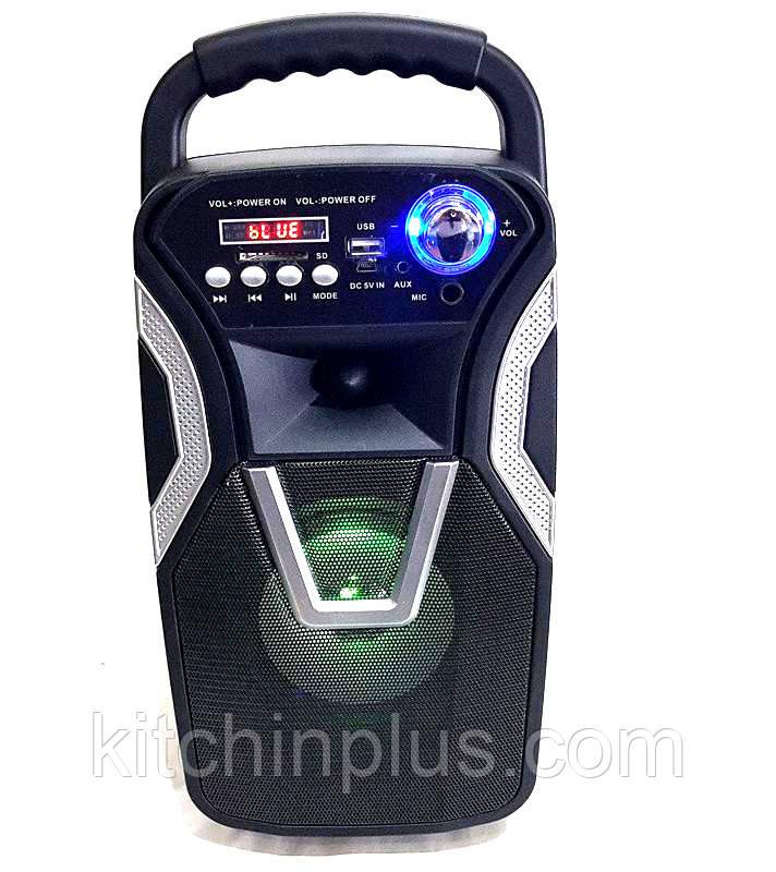 SENSATION - portable speaker (портативный динамик) LIGE-3611-DT