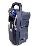 SENSATION - portable speaker (портативный динамик) LIGE-3611-DT, фото 2
