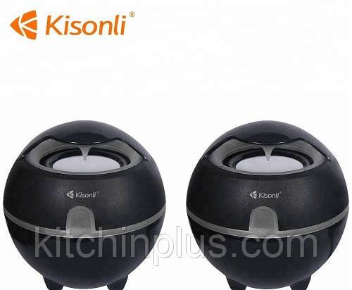 Колонки для компьютера Kisonli S999