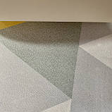 Постільну білизни Двоспальне з простирадло на гумці 160х200+20см | Комплект постільної білизни Фланель на гумі, фото 3