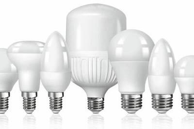 Светодиодные лампы бытовой серии
